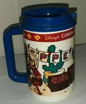 Disney Parks Coronado Springs Resort Refill Mug 20oz Drink Cup Vtg Collectible - $14.60