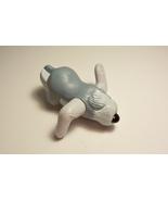 Max Little Mermaid Disney Dog Figure #5 McDonalds Toy 1996 Cake Topper L... - $3.99