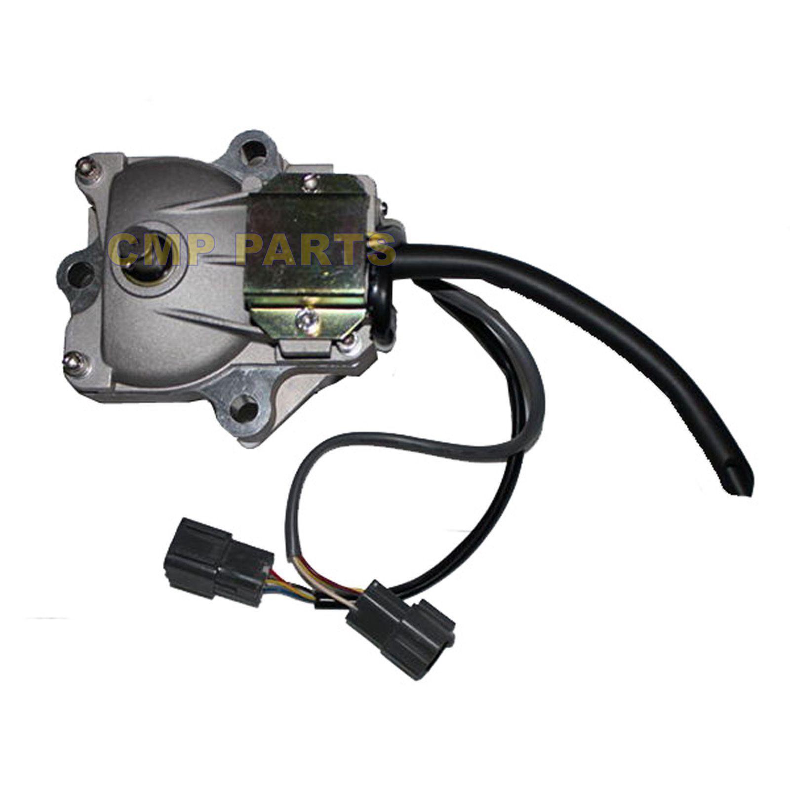 Throttle Motor 7834-40-3002 for Komatsu and 50 similar items