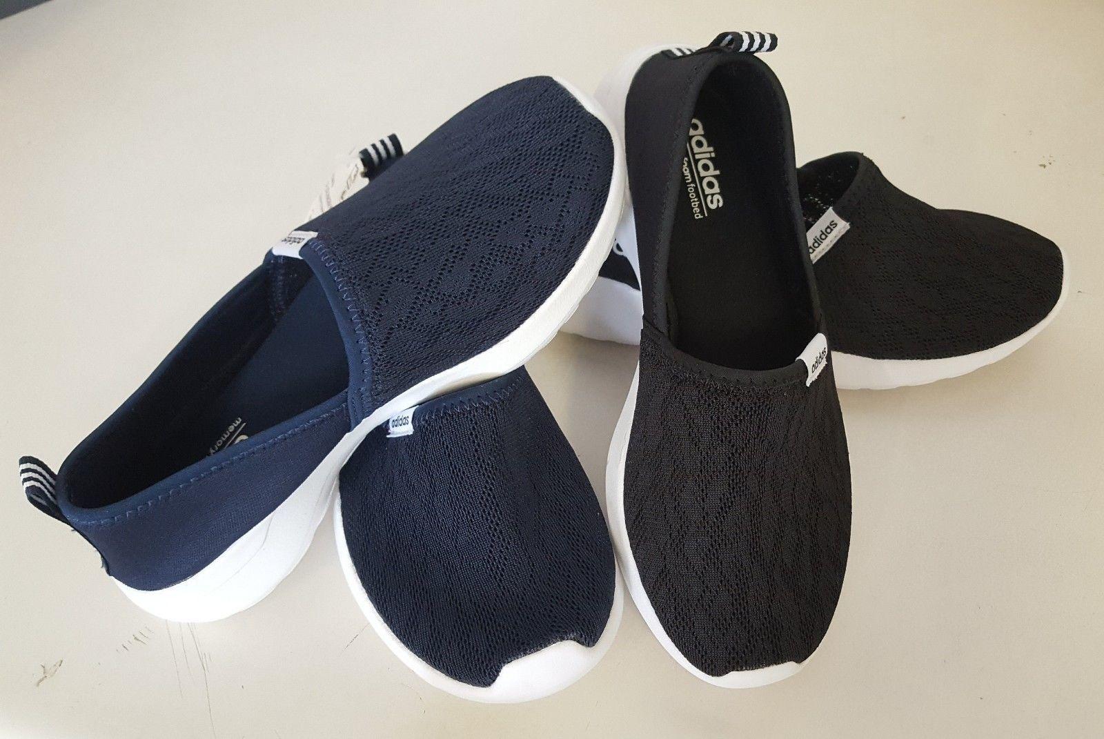 Nuove Adidas Neo - Lite Donne / Ragazze Cloudfoam Lite - E 49 Oggetti Simili b11676