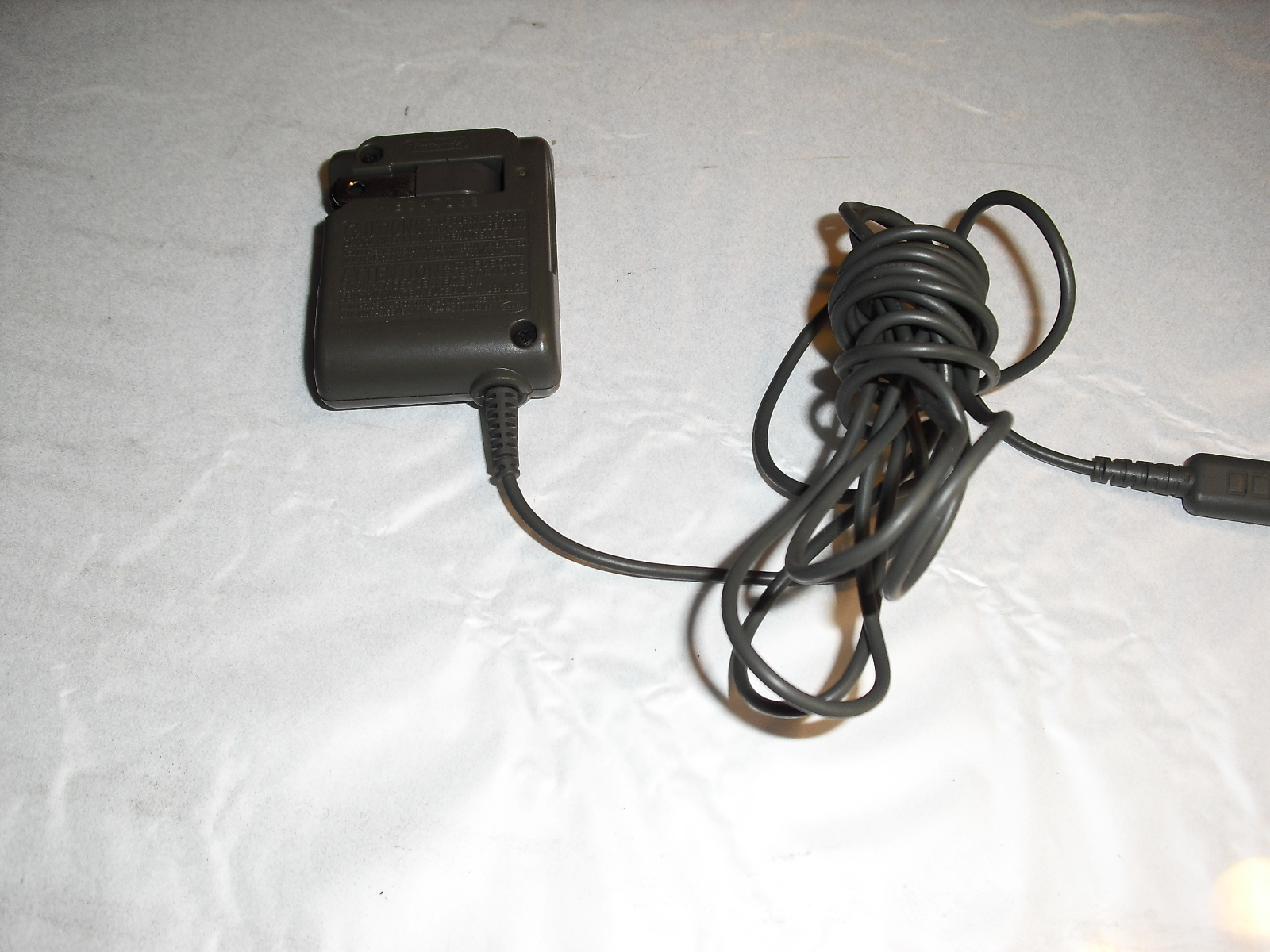 Primary image for nintendo  adapter  usg-002