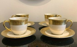Lenox Westchester Presidential Collection Demitasses Set of 4 - $179.00