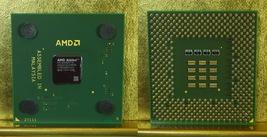 Amd AX1600DMT3C 1600+ Athlon Xp 1.4GHZ Cpu Processor - $15.88