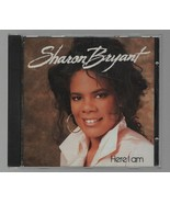 Sharon Bryant - Here I Am - CD - 1989 - Polygram Records - 837-313-2. - $8.81