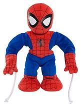 Just Play Marvel Swing & Sling Spiderman Plush - $76.90