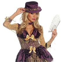 Renaissance Faire Halloween Party Costume by Seven til Midnight Adult Si... - $49.45