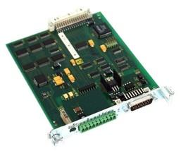 INDRAMAT 109-0785-4B20-08 PC CONTROL BOARD DAA1.1, 109-0785-4A20-08