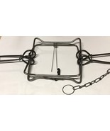 4 New FPS 330 animal body traps/Beaver/Otter/raccoon/coyote  trapping ne... - $67.92