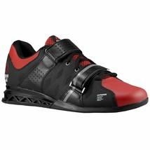 NEW Men Women Reebok Crossfit Lifter Plus 2.0 Shoes 8 7 black - $136.28