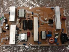 BN44-00464A Power Supply Board from Samsung LN40D610M4FXZA LCD TV - $34.95
