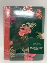 Starbucks ban.do Set of 2 Notebooks Journal Merry Cheers Yes Fun Bando - $11.95