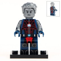 Citizen Steel DC Universe Legends of Tomorrow Marvel Lego Minifigures Bl... - $1.99