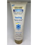 Gold Bond Ultimate Healing Body Wash Deep Moisture with Aloe 12.5 fl oz ... - $49.99