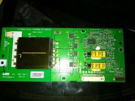 Panasonic TC-L42U22 Inverter Board, LC420WUN-SCD1 (master), 6632L-0620A - $15.00