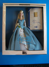 Grand Entrance Barbie Doll Carter Bryant 2001 Mattel, Lst In The Series Nrfb - $44.55