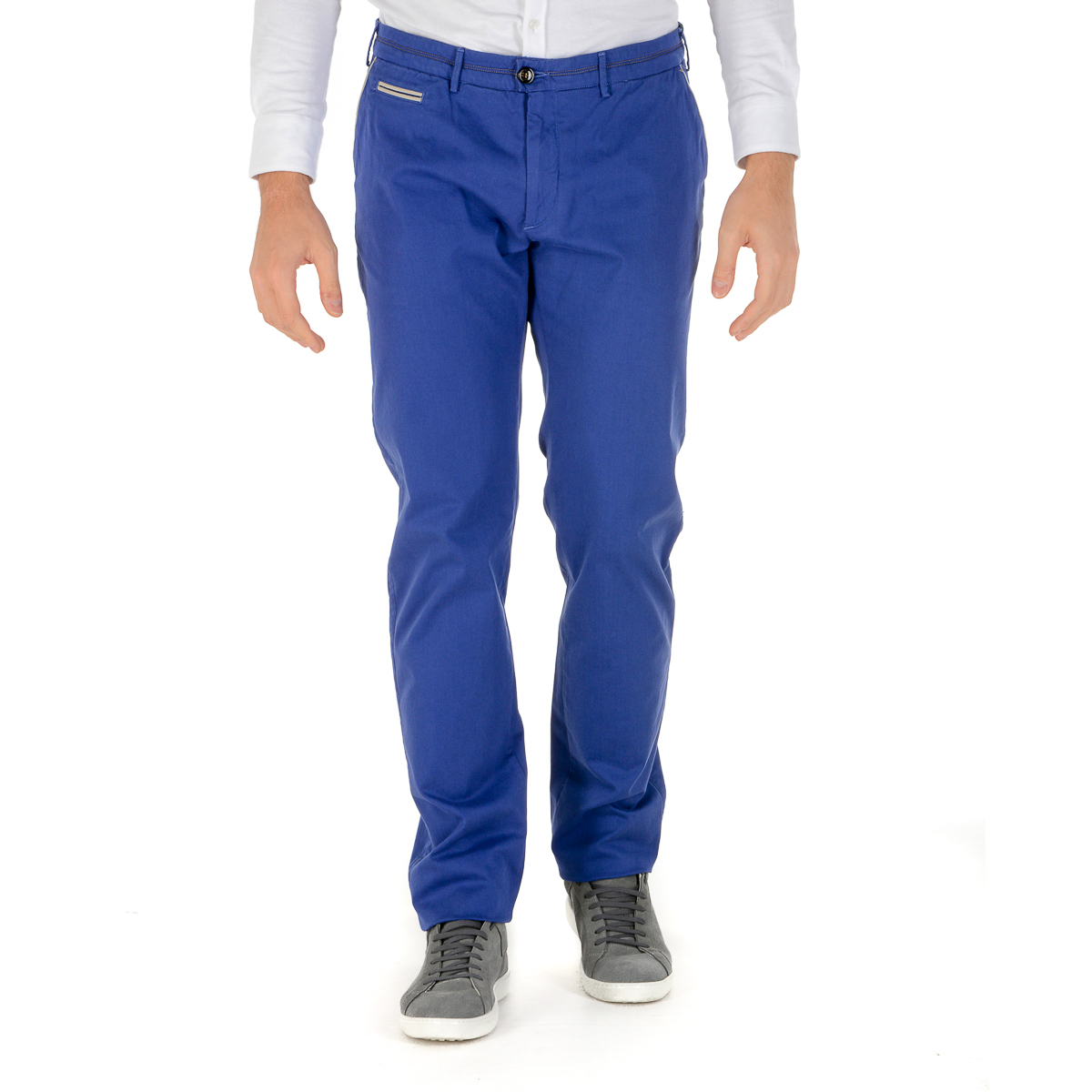 Primary image for Pal Zileri Mens Pants Blue