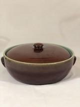 Large Stoneware Casserole Dish - $18.69