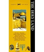 Knopf Guide to The Holy Land Knopf Guides - $13.71
