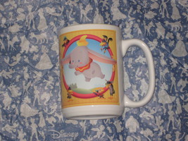 Disney Parks Dumbo the Elephant Coffee Cup. Brand New.  - $19.71
