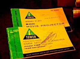 8MM Movie Camera USA AA19-1520 Vintage image 11