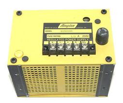 ACOPIAN B15G100 REGULATED POWER SUPPLY 1/2A 250V