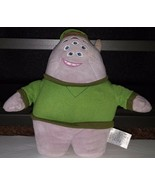 "Disney Store Monsters University Squishy Plush Soft Doll Size 12-1/2"" Ex... - $14.03"