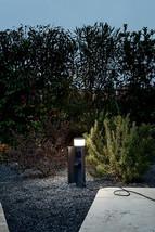 POL Aluminium Outdoor Colour Graphite Diffuser Perspex White Series Espina - $161.96