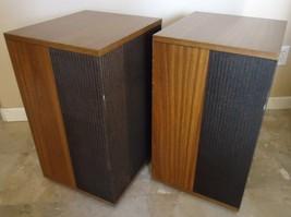 Bose 501 Series IV Speakers , See the Video ! - $467.15