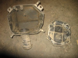 HONDA  1997 300 4X4 BREATHER BOX (NO FILTER)  (BIN-95) P-455K PART 9243-... - $30.00