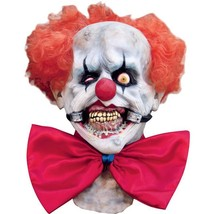 Morris Costumes TB25095 Smiley Latex Mask Days Until SHIPPED:7 - $46.95