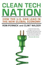 Clean Tech Nation: How the U.S. Can Lead in the New Global Economy (hard... - $12.00
