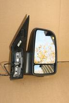 07-09 Mercedes Freightliner Dodge Sprinter Door Wing Power Mirror Driver Side LH image 6