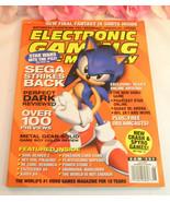 Electronic Gaming Monthly Magazine #131 June 2000 Sega Strikes Back Poke... - $4.99