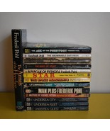 Lot of 14 Frederick Pohl Sci Fi Science Fiction Fantasy Books  - $26.72