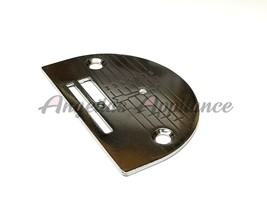 Needle Throat Plate For SINGER Class 15 Lockstitch Sewing Machines - $11.60