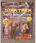 1993 Star Trek Deep Space Nine Morn Action Figure New In The Package - $24.99