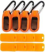 Mosquito Repellent Reusable Clip (4 Pcs) & Refills (8 Pcs) - Premium Qua... - $17.99