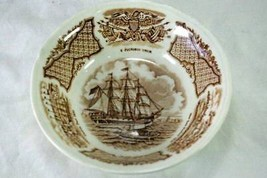Alfred Meakin Fairwinds Berry Fruit Bowl - $3.37