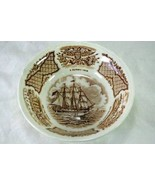 Alfred Meakin Fairwinds Berry Fruit Bowl - $3.14