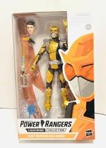 BEAST MORPHERS GOLD RANGER Mighty Morphin Power Rangers Lightning Collec... - $17.48