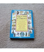 Sing a Song of Popcorn Every Child's Book of Poems-1988 - $10.50