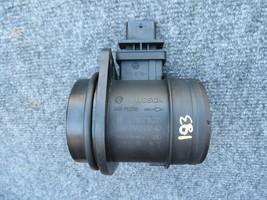 07-10 mini cooper R55 R56 R57 oem maf hot air mass meter sensor 7542418 A - $79.20