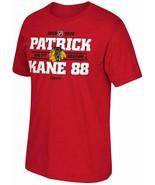 Chicago Blackhawks Patrick Kane Men's 106-PT Season T-Shirt - $6.95
