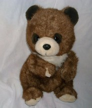 VINTAGE 1997 MOREHEAD ENDANGERED YOUNGINS TEDDY BEAR STUFFED ANIMAL PLUS... - $32.73