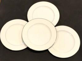 SET OF 4 Mikasa NARUMI CELEBRITY 5426 Dinner Plates - $39.55