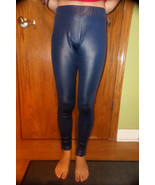 SOLITAIRE BY RAVI KHOSLA LEGGINGS SIZE SMALL NWT - $15.83