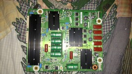Samsung BN96-12960A (LJ92-01731A) X-Main Board Has Diode at D4021 - $19.99