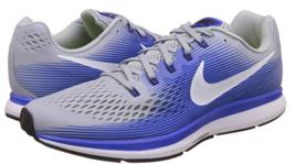 Nike Luft Zoom Pegasus 34 Größe Us 8.5 M (D) Gr.42 Herren Laufschuhe 880555-007