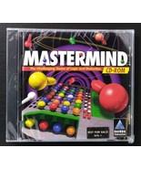 Mastermind CD-ROM (PC, 1998) Brand New - Sealed - $14.49