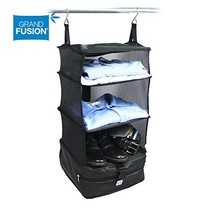 Stow N Go Portable Luggage System Organizer - $597,35 MXN